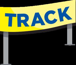 Track Programming Graphic