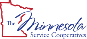 Minnesota Service Cooperatives Logo
