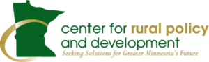 Center for Rural Policy and Development logo